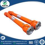 Asta cilindrica di azionamento SWC285b-2550 per il rotolamento approssimativo ed il rotolamento di rivestimento
