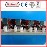 Belüftung-vierfacher Rohr-Produktionszweig