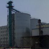 заводская цена стальных ферм в бункере для зерна