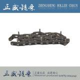 L'agriculture usine la chaîne de rouleau de pièces 24b-1 24b-2 avec la chaîne de rouleau de convoyeur d'acier inoxydable