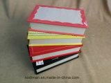 Dictionnaire/cadeau à haute brillance coloré/cadre en bois de mémoire