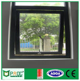 Pnoc081018LS de moderno diseño de la ventana de toldo con mosquitero