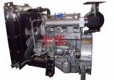 水によって冷却されるディーゼル機関の工場販売の発電機のディーゼル機関