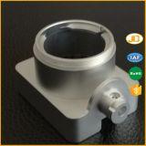 Подгонянные части CNC алюминия филируя поворачивая подвергая механической обработке для камеры