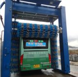 Máquina de Lavar de barramento automática para máquina de lavar de caminhões pesados certificado CE Arruela de Camiões
