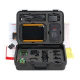 Máquina de diagnóstico de la configuración estándar del DP de Obdstar X300 del programa de lectura de código de prueba de diagnóstico para el universal del coche