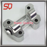 Soem zerteilt die Metall-CNC maschinell bearbeiteten Aluminiumteile, die Aluminiumteile prägen