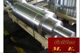 CNC que faz à máquina o rolo forjado do aço de SAE1015 SAE4140 Scm415