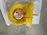 Rotelle della gomma piuma dell'unità di elaborazione del poliuretano della Cina Qingdao