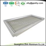 Concurrerend Aluminium Heatsink met het Anodiseren & CNC het Machinaal bewerken