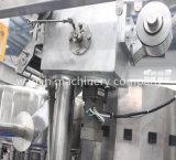 Imbottigliatrice dell'HDPE dell'animale domestico del di alluminio pp