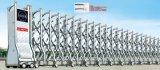 Automatische Hoge snelheid die Intrekbare Deur (Herz-RE50021) glijden