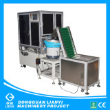 管または管のための自動円柱シルクスクリーンプリンター