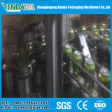Het aluminium kan het Bier van het Ontwerp bottelen Vullend Naaiend Machine