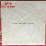 Tegels van de Steen van de Tegel van de Steen van het Bouwmateriaal de Mooie ontwerp-Jingan Verglaasde Marmeren