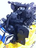 Motore diesel 6CTA8.3-C240 di Cummins per il macchinario di progetto Engneering di industria dell'edilizia