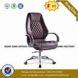 Presidenza moderna dell'ufficio esecutivo del cuoio della parte girevole delle forniture di ufficio (NS-8068B)