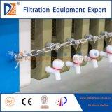 Dz排水処理のための自動フィルター出版物機械