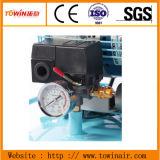 고품질 원자 흡수기를 위한 Oil-Free 공기 압축기를 사용하는 (TW5501)