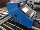 machine de découpage en acier de plasma de commande numérique par ordinateur de portable de la piste 1530 de qualité