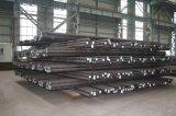 Warmgewalste Staaf st37-2 1020 Ss400 050A20 van het Koolstofstaal