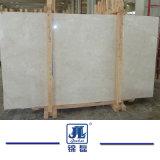 台所または浴室または壁または床またはホテルの装飾またはホテルの床タイルまたは階段のためのCrema磨かれた新しいMarfilの大理石