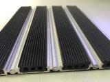De anti Vuile Mat van de Ingang van het Aluminium Gemakkelijke Schone (lidstaten-980)