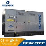 350kVA diesel Generator met de Alternator Stamford van Cummins Nta855-G4