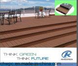 Planchers de bois ignifugé planchers composites en plastique