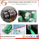 Linea di produzione d'espulsione di PPR del tubo del macchinario di plastica dell'espulsione