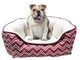 Imprimé Oxford lit pour chien Sft18dB008