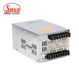 500W 48VCC 10un mode de commutation AC DC Alimentation PFC