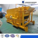 円の振動スクリーン容量の採鉱機械