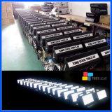 DMX 제광기 단계 LED 스트로브 점화