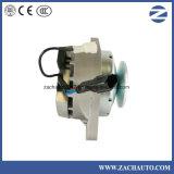Генератор переменного тока для Isuzu 4le1PV01/4le1PV, Лестер 10931, 10931n