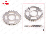 Driven Sprocket 520-32t for 250cc Choppers Motorcycle Parts