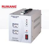 220V 110V einphasig-Relais-Typ Spannungskonstanthalter