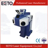 Berufshersteller-Laser-Maschine für das Bekanntmachen des Schweißens