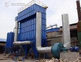 Sac pour le ciment de filtre de ligne de production