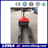 High quality 1,5 tone Electric pallet Truck with 24V Battery
