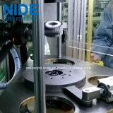 Moteur du générateur de trois Station de travail de l'insertion de la machine du bobinage du stator