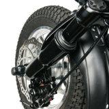 초로 사람들, 전자 휠체어를 위한 신제품 전기 Handcycle