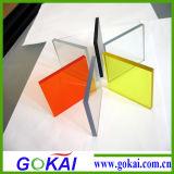 Het duidelijke AcrylBlad van het Plexiglas
