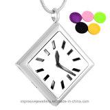 정연한 모양 시계 디자인 방향 유포자 펜던트
