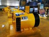 Prix électrique d'alternateur à C.A. de Jenerator de pouvoir de dynamo de la série 3kw-50kw de Stc/St