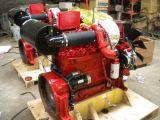 De Motor van Cummins 6ctaa8.3-P260 voor Pomp