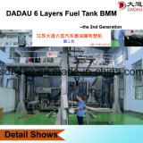 Production LINE OF 70L Car Fuel tank