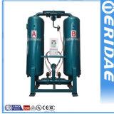 De industriële Droger van de Lucht van de Adsorptie van de Regeneratie van het Gebruik voor Compressor