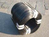 Kohlenstoffarmer Stahldraht-weich Schwarzes getemperter Draht