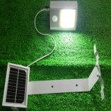 Solar-LED-Balkon-Licht mit 1W sondern Silikon-Sonnenkollektor aus